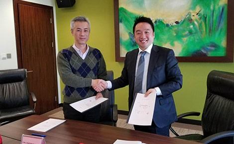 中智上海公司イメージ02