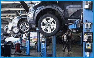 医療介護士・自動車整備士採用支援サービス