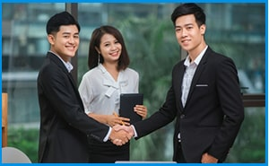 外国人エンジニア採用支援サービス