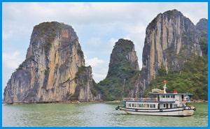 ベトナム・マレーシア
